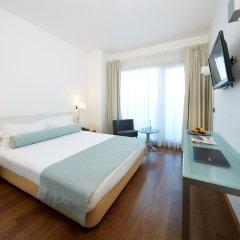 Hotel Faro & Beach Club комната для гостей