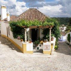 Отель Casa de S. Thiago do Castelo фото 2
