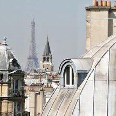 Hotel Royal Saint Michel фото 6