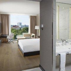 Отель Hilton Tallinn Park Таллин комната для гостей фото 4