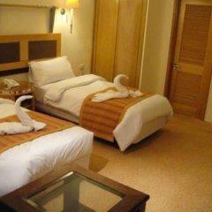 Отель Renad Hotel Иордания, Амман - отзывы, цены и фото номеров - забронировать отель Renad Hotel онлайн комната для гостей