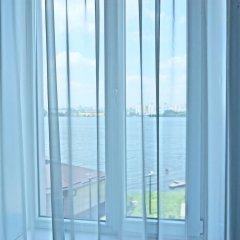 Гостиница Лагуна Липецк в Липецке 8 отзывов об отеле, цены и фото номеров - забронировать гостиницу Лагуна Липецк онлайн балкон