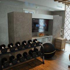 Hotel Savoia & Jolanda фитнесс-зал фото 4