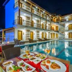 Amore Hotel Турция, Кемер - 1 отзыв об отеле, цены и фото номеров - забронировать отель Amore Hotel онлайн питание