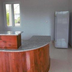 Отель Vien Duong Guest House ванная фото 2