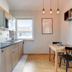 Апартаменты Dom&House - Apartment Smart Studio Sopot в номере фото 2
