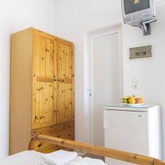 Отель Margarita Studios Греция, Остров Санторини - отзывы, цены и фото номеров - забронировать отель Margarita Studios онлайн удобства в номере фото 2