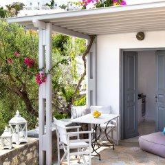 Отель Bay Bees Sea view Suites & Homes фото 8