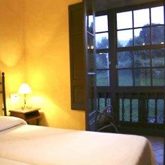 Отель El Requexu Apartamentos Rurales детские мероприятия