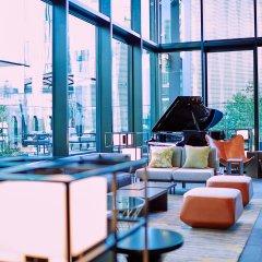 Отель THE GATE HOTEL TOKYO by HULIC Япония, Токио - отзывы, цены и фото номеров - забронировать отель THE GATE HOTEL TOKYO by HULIC онлайн гостиничный бар