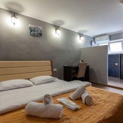 Отель Nine комната для гостей фото 14