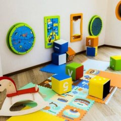 Jianguo Hotel Xi An детские мероприятия