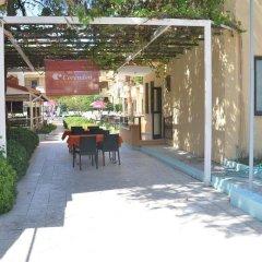 Bonjorno Apart Hotel Турция, Мармарис - отзывы, цены и фото номеров - забронировать отель Bonjorno Apart Hotel онлайн