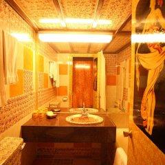 Roman Boutique Hotel ванная
