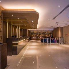 Отель Green World Taipei Station интерьер отеля фото 3
