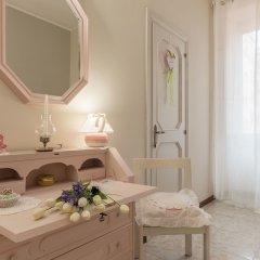 Апартаменты Patricia's Termini Apartment ванная
