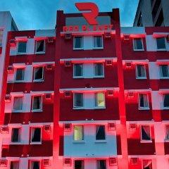 Отель Red Planet Manila Mabini Филиппины, Манила - 1 отзыв об отеле, цены и фото номеров - забронировать отель Red Planet Manila Mabini онлайн детские мероприятия
