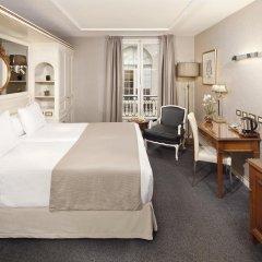 Отель Melia Paris Notre-Dame Франция, Париж - отзывы, цены и фото номеров - забронировать отель Melia Paris Notre-Dame онлайн комната для гостей фото 2