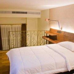 Отель James Joyce Coffetel (Tianhe Bei) комната для гостей