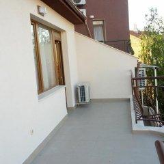 Отель St. Nikola Болгария, Поморие - отзывы, цены и фото номеров - забронировать отель St. Nikola онлайн балкон