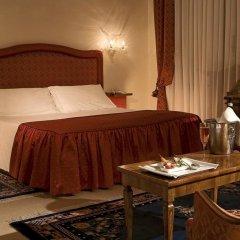 Hotel Bonvecchiati Венеция в номере