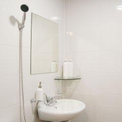 Отель Seoul Dalbit Dongdaemun Guesthouse ванная фото 2