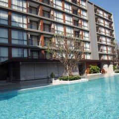 Отель The Park Nine Suvarnabhumi Бангкок фото 5
