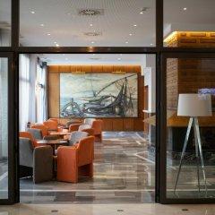 Отель Soho Boutique Las Vegas интерьер отеля фото 3