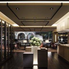 Отель The Westin Chosun Seoul интерьер отеля фото 3