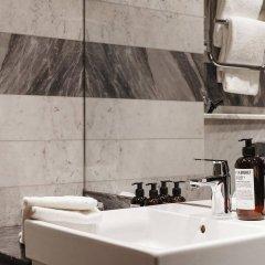 Отель HASSELBACKEN Стокгольм ванная фото 2