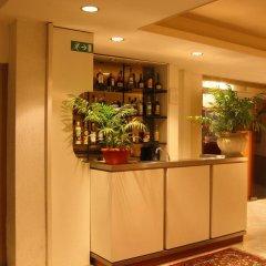 Hotel Edera гостиничный бар