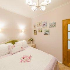 Гостиница Велика Ведмедиця комната для гостей фото 5