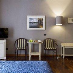 Отель Inn Rome Rooms & Suites удобства в номере
