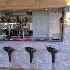 Отель Corstorphine Lodge Великобритания, Эдинбург - отзывы, цены и фото номеров - забронировать отель Corstorphine Lodge онлайн гостиничный бар