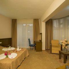 Botanik Felizya Hotel комната для гостей фото 3