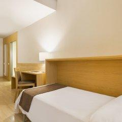 Отель Acta Azul Испания, Барселона - отзывы, цены и фото номеров - забронировать отель Acta Azul онлайн комната для гостей фото 5