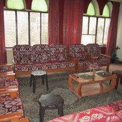Отель Sultan Hotel Иордания, Амман - отзывы, цены и фото номеров - забронировать отель Sultan Hotel онлайн комната для гостей фото 3