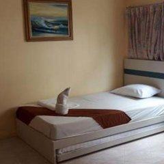 Отель Richman Poorman Guesthouse комната для гостей фото 2