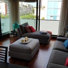 Отель Madrid Center River комната для гостей фото 4