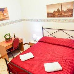 Отель Casa Simpatia Massalongo Италия, Рим - отзывы, цены и фото номеров - забронировать отель Casa Simpatia Massalongo онлайн комната для гостей фото 2