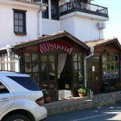 Hotel Augusta Солнечный берег городской автобус