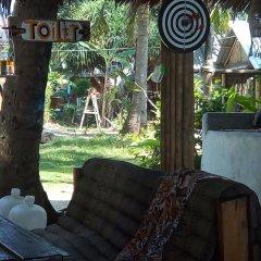 Отель Ko Lanta Relax Beach Bungalows Ланта фото 4