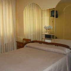 Hotel Francisco Javier спа