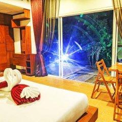 Отель BaanNueng@Kata комната для гостей фото 3