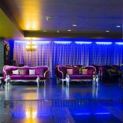 Бутик-отель MONA развлечения