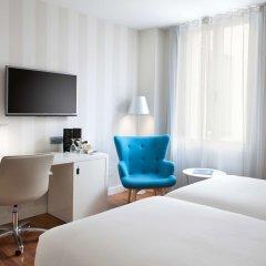 Отель NH Nacional Испания, Мадрид - 2 отзыва об отеле, цены и фото номеров - забронировать отель NH Nacional онлайн удобства в номере фото 3