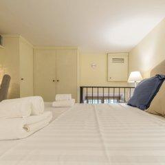 Апартаменты Monti Studio Apartment комната для гостей фото 2