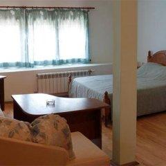 Отель Citadel Guest House Болгария, Варна - отзывы, цены и фото номеров - забронировать отель Citadel Guest House онлайн комната для гостей фото 4