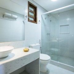 Hotel Armação ванная