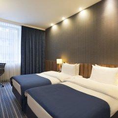 Отель Holiday Inn Express Frankfurt City Hauptbahnhof комната для гостей фото 6